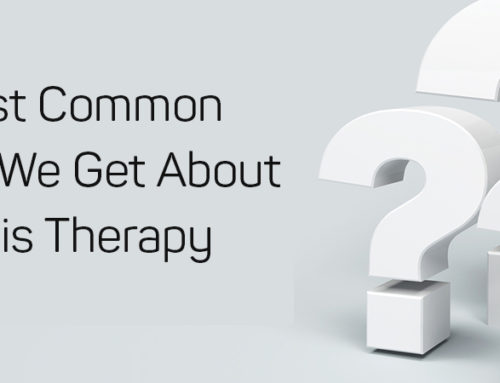 Commonly Asked Questions About Cannabis Therapy