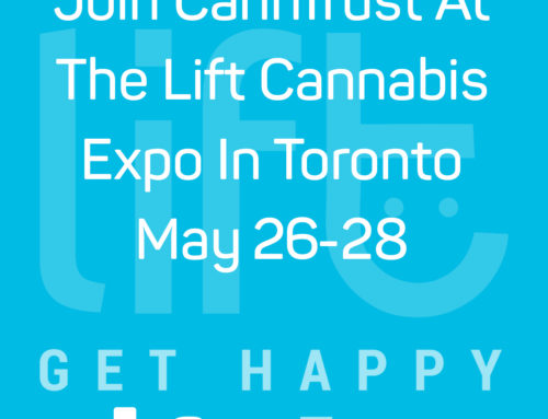 Join CannTrust At Lift