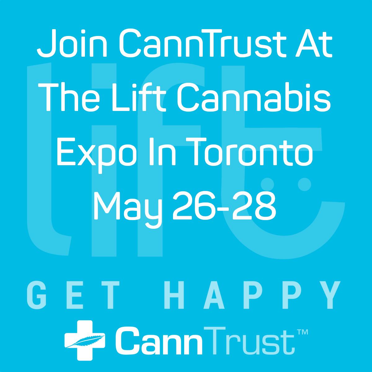 Lift Cannabis Expo
