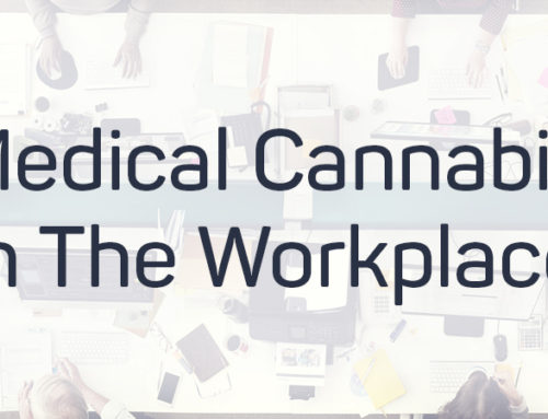 Medical Cannabis In The Workplace