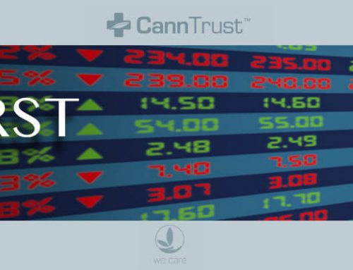 Echelon Wealth Partners – CannTrust Holding Inc....