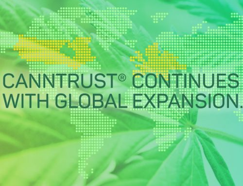 CannTrust Makes History with First Shipment of...